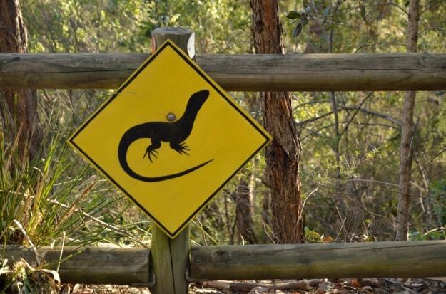 australian sign